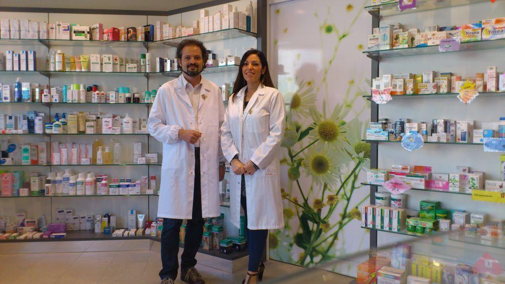 Nasce la prima farmacia comunale a bagnarola for Bagno a ripoli farmacia