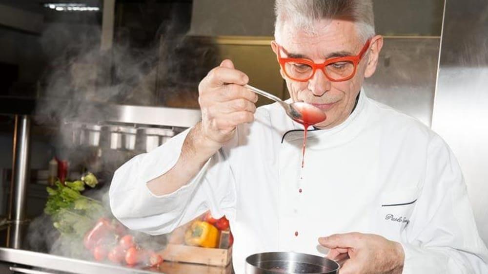 Cosa cucinare con la neve i consigli di paolo teverini blog - Cosa cucinare la domenica ...