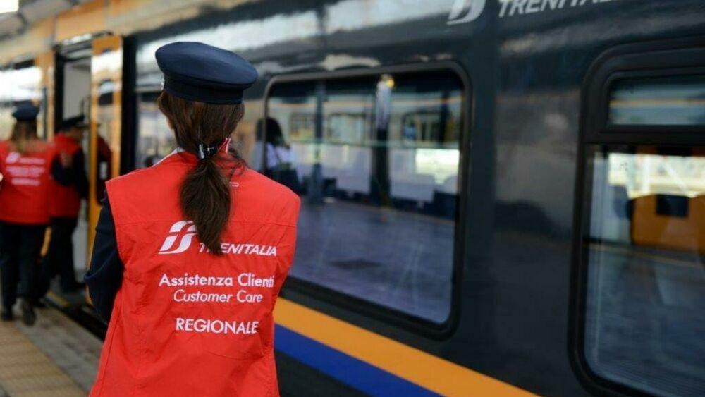 nuove corse Regionali e viaggi in totale sicurezza