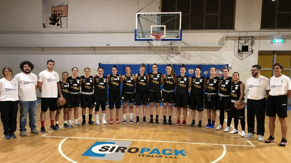 Nuova Virtus Cesena, ko nel finale contro la capolista Faenza Basket Project - CesenaToday