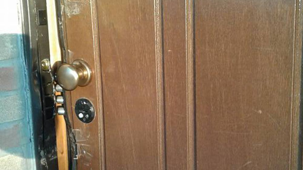 Porta blindata porta blindata classe di sicurezza - Classe porta blindata ...