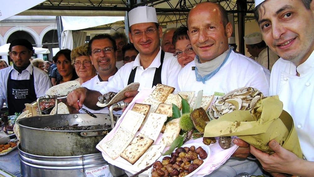 A bagno di romagna l anteprima del festival internazionale del cibo di strada eventi a cesena - Eventi bagno di romagna ...
