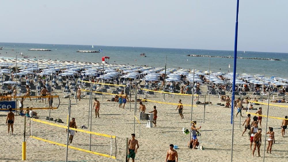 cesenatico spiagge libere per i cani ecco dove possono