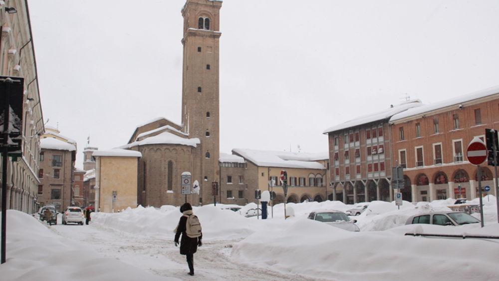 Previsioni meteo neve cesena - Previsioni bagno di romagna ...