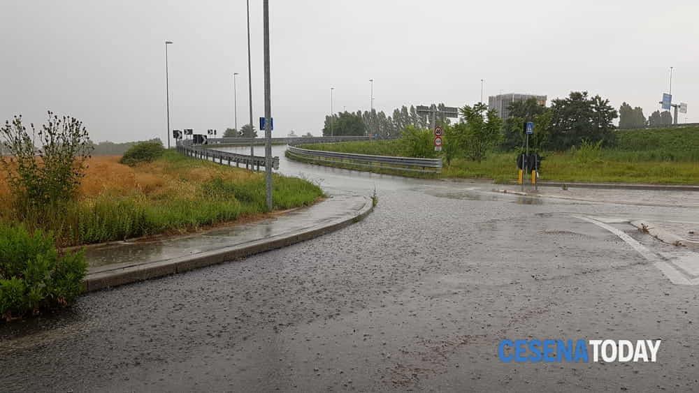 Meteo si annuncia un weekend grigio e a tratti piovoso - Previsioni bagno di romagna ...