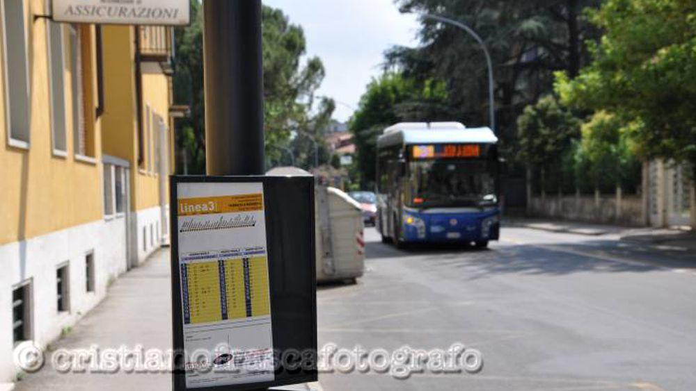 Trasporti cambiano orari e percorsi della linea 138 - Orari bus cesena bagno di romagna ...