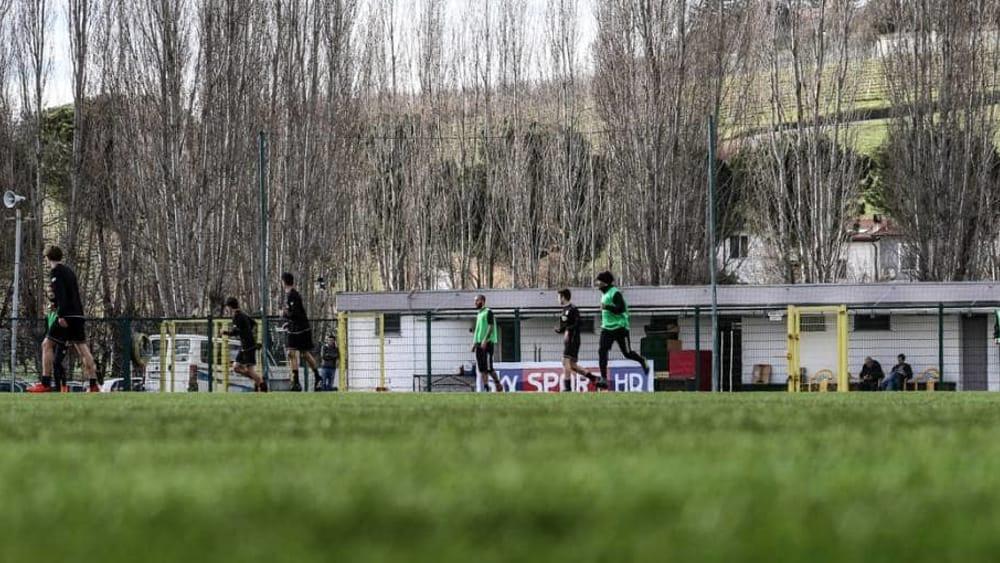 Il Cesena prepara la sfida contro il Perugia: il ...