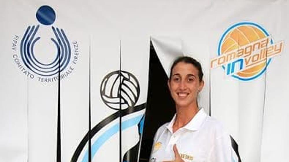 Pallavolo b1 donne ostacolo moie domenica per il volley - Ricci casa savignano ...