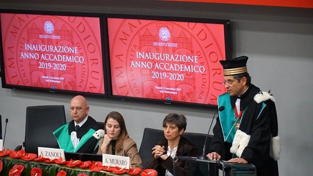"""Alma Mater, storica inaugurazione a Cesena: """"In Romagna 'casa' per oltre 20mila studenti"""" - CesenaToday"""