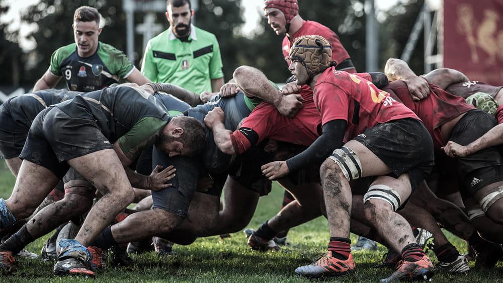 Romagna ko: allo Stadio del Rugby di Cesena passa il Napoli Afragola - CesenaToday