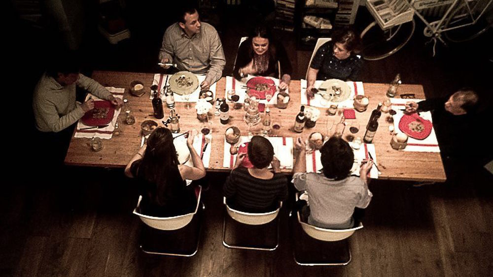 Home restaurant la camera approva il progetto di legge - Home restaurant legge ...
