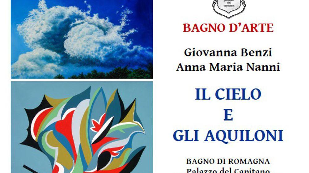 Il cielo e gli aquiloni una mostra dedicata al mondo - Eventi bagno di romagna ...