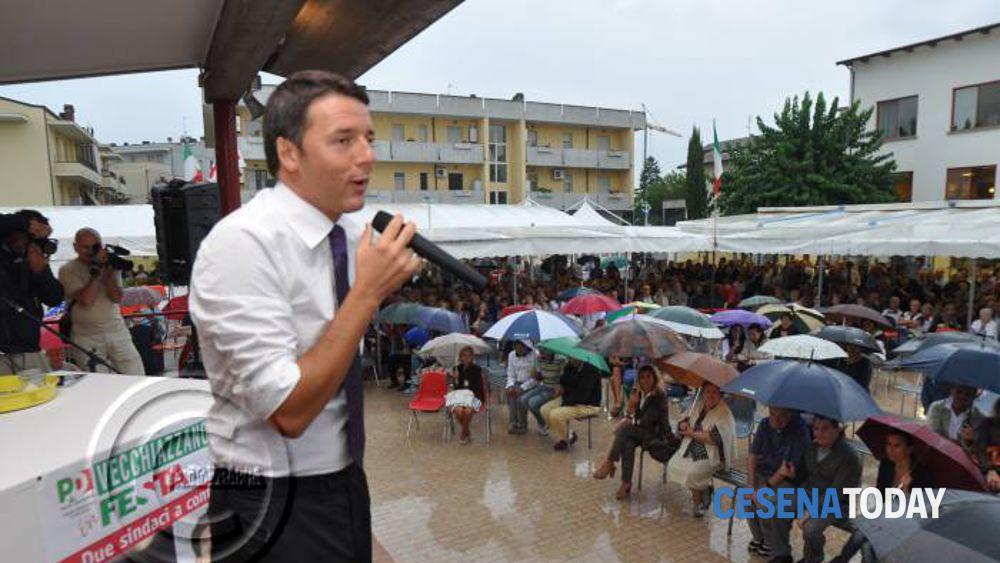 Congresso del pd nei primi circoli al voto forte - Bagno wanda cesenatico ...