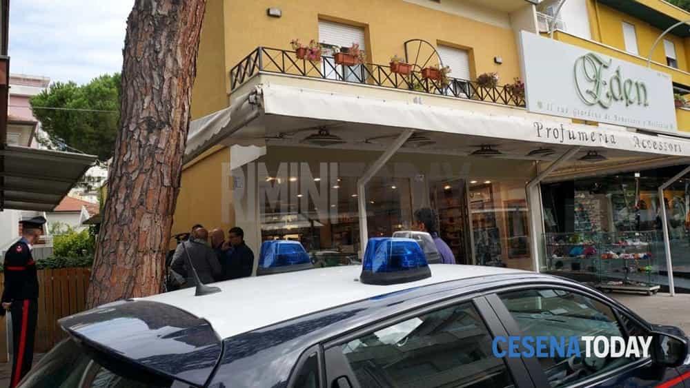 Riccione omicidio olga matei viale dante carabinieri - Ricci casa savignano ...