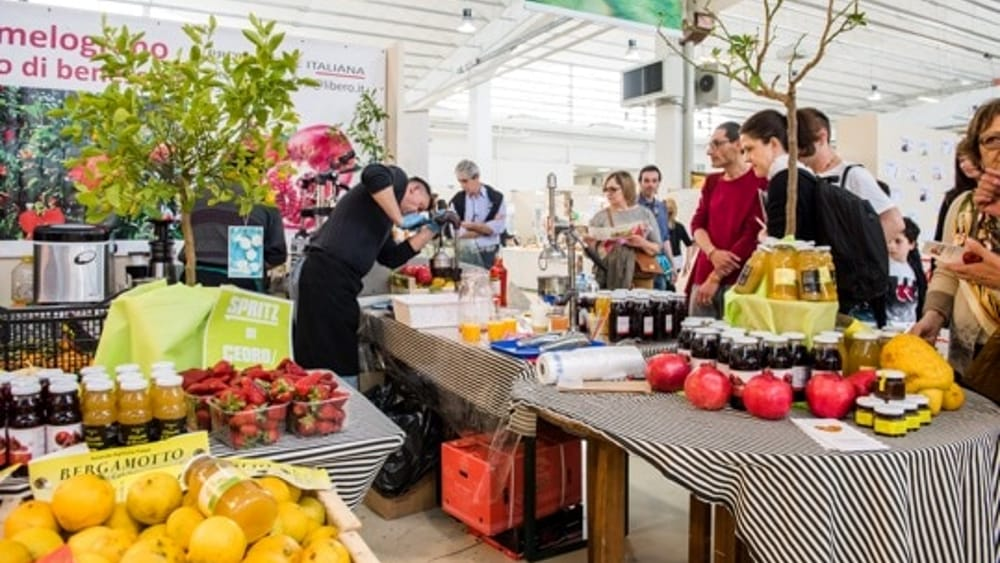 Star Bene Con Gusto E Possibile Ecco La Nuova Edizione Di Wellness Food Festival