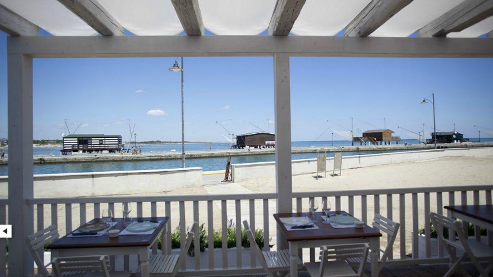 Bagno ristorante mare 39 cesenatico - Bagno romagna cesenatico ...