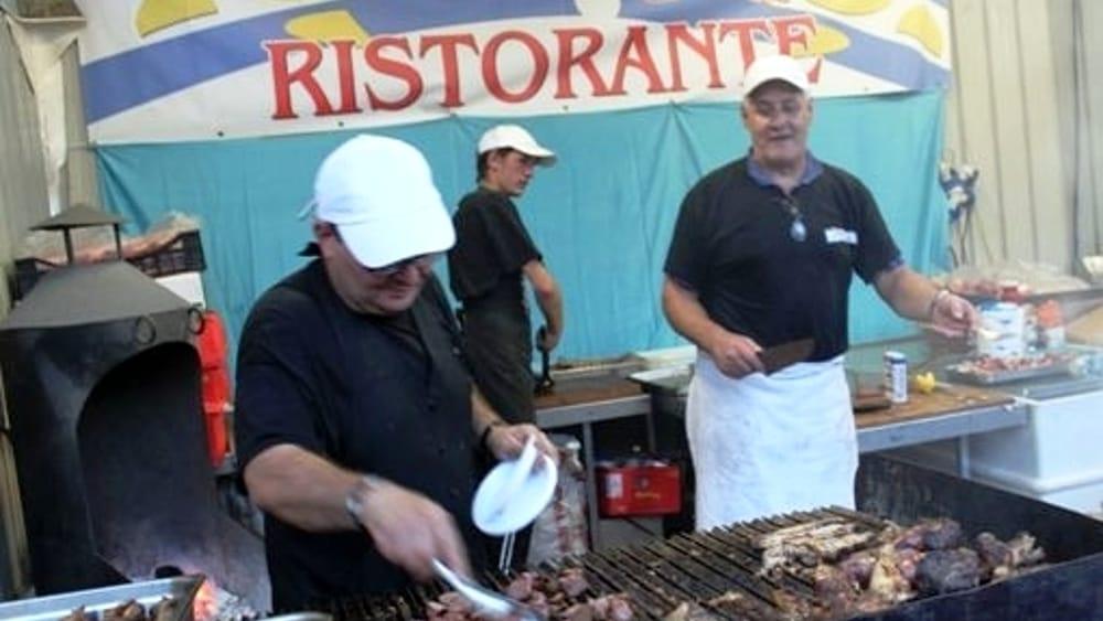 Anche l 39 argentina all 39 anteprima del festival - Eventi bagno di romagna ...