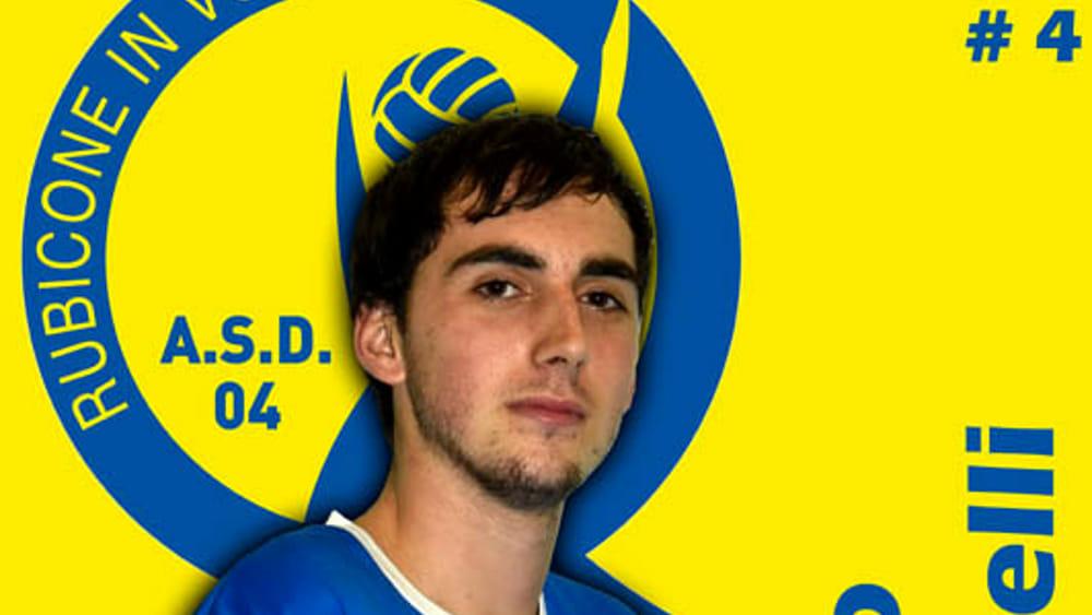 Volley serie D maschile, il Rubicone sbriga la pratica Faenza in tre set - CesenaToday
