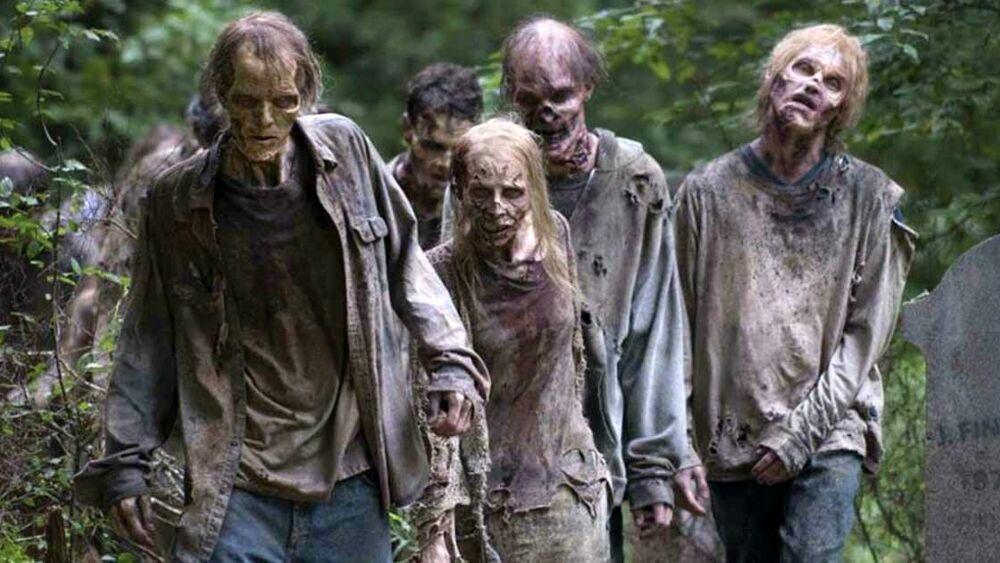 """Il centro si popola di zombie per un Halloween in stile """"The Walking Dead""""  Eventi a Cesena"""