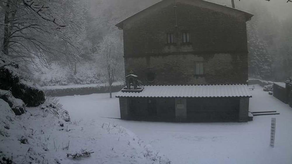 Con la befana arriva il gelo rebus sulla neve le - Previsioni bagno di romagna ...