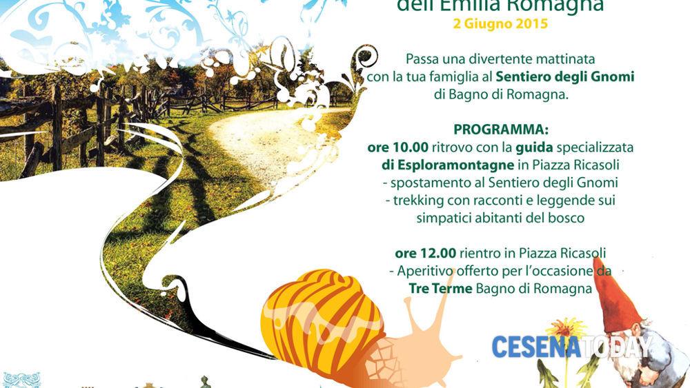 2 giugno la giornata verde dell 39 emilia romagna a bagno di romagna eventi a cesena - Eventi bagno di romagna ...