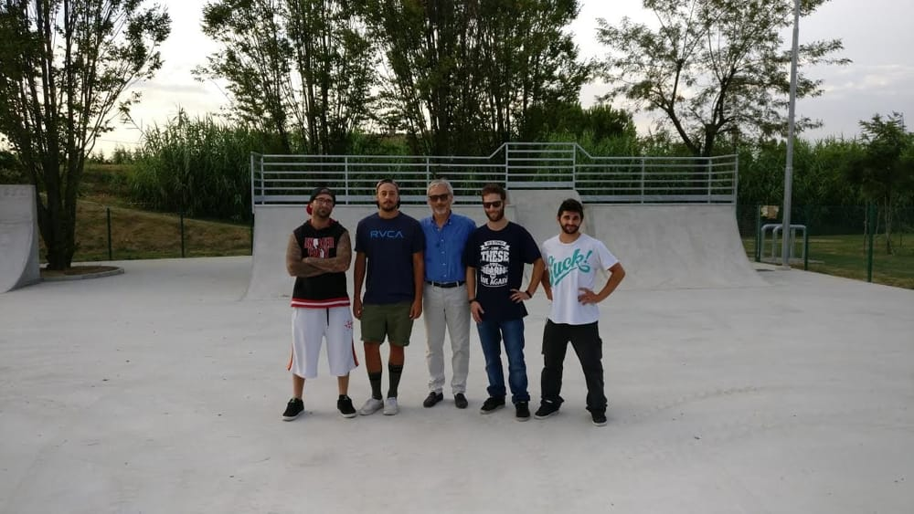 Gambettola una nuova struttura sportiva per i giovani - Agevolazioni prima casa 2017 giovani ...