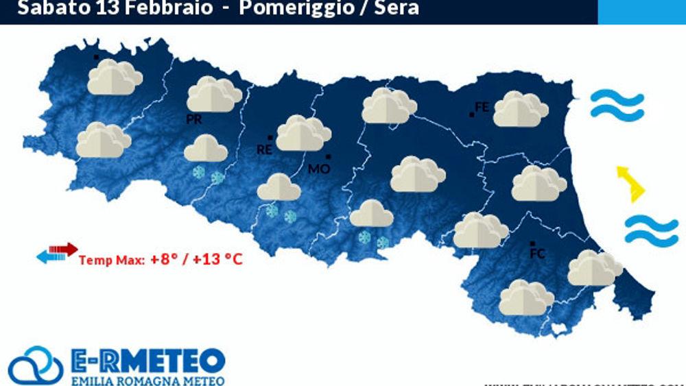 Si apre il rubinetto delle piogge le previsioni meteo - Previsioni bagno di romagna ...